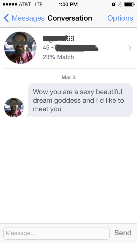 Optimize your online dating profile picture 4